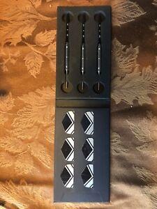 darts steel tips set
