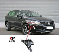 FOR VOLVO XC60 2013 - 2017 NEW FRONT BUMPER HOLDER BRACKET RIGHT O/S 31383164