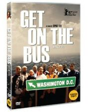 Get on the Bus (1996, Spike Lee) DVD NEW