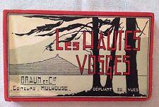 Les Hautes Vosges - 20 Postcards - Landscape Views - Unposted