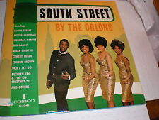 The Orlons LP South Street CAMEO