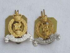Adjutant Generale corpo d'armata, AGC Officer, COLLARE distintivi, GB