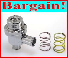 HKS STYLE PLUMB BACK TURBO BYPASS BLOW OFF VALVE for NISSAN SKYLINE RB20 RB25/26