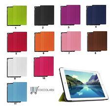 Funda carcasa Smart Cover para Apple iPad 2 3 4 / Mini 1 2 3 4 / Pro / Air 1 2