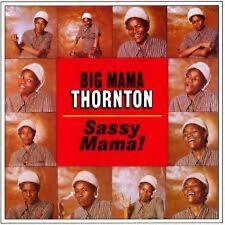 Big Mama Thornton - Sassy Mama! RSD Vinyl LP 2014 Remastered