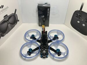 DJI Digital Fpv System Rtf Package 3 Inch Mini Quad.