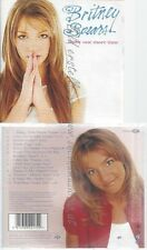CD--BRITNEY SPEARS -- --- BABY ONE MORE TIME