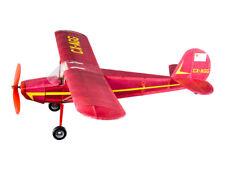 Cessna 140 Balsa Wood Kit 1:24 by The Vintage Model Company VMC06