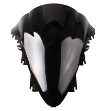 Racing Windshield Windscreen Double Bubble For Yamaha YZF R1 2007-2008