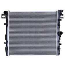 New Front Aluminum Radiator fits 2007-2017 Jeep Wrangler 3.6L 3.8L Engine V6