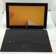 Microsoft Surface RT 64GB, Wi-Fi, 10.6in - Black