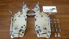 Door Latch 16pc Kit 70-72 Chevelle Skylark Cutlass 2door 71-72 GTO Lemans