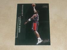 1998-99 Upper Deck Black Diamond Quad Diamond #38 Scottie Pippen 063/150
