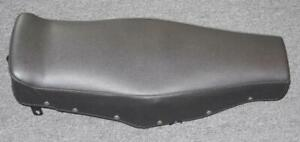 1950's Morini Settebello 175 replacement seat Made In Italy by NISA 0012