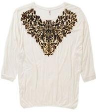 Sheego Shirt Bluse Neu Gr.44/46