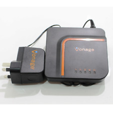 Vonage VDV23-VU Router and Switch Adaptor For VIOP Phone Systems
