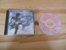 CD Ethno Rosie Flores - Dance Hall Dreams (12 Song) CRS ROUNDER REC
