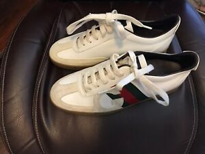 gucci men sneakers