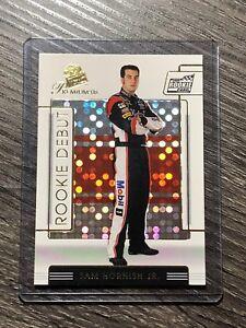 2008 Press Pass Premium #89 SAM HORNISH JR. Rookie RC NASCAR Racing 🏁 FREE SHIP