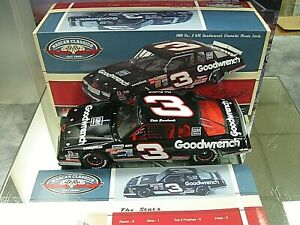 RARE! 2012 1989 DALE EARNHARDT GOODWRENCH AEROCOUPE CHILDRESS RACING 6749 MADE