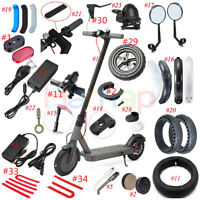 Various Repair Spare Parts Accessories For Xiaomi Mijia M365 Electric Scooter TT
