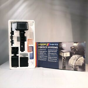 Vintage Camera Flashgun Flash Unit  B15