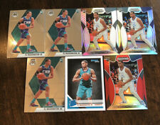 2019-20 Panini Mosaic, Draft Silver, Donruss PJ Washington Jr. (7) card Lot