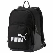 PUMA Phase Sports Backpack Rucksack Bag 7358901 Black