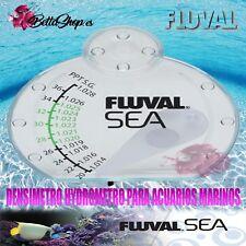 Fluval sea Densimetro para acuarios