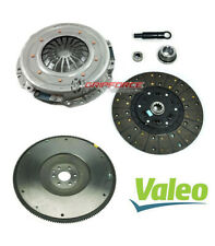 VALEO-FX STAGE 2 CLUTCH KIT+6-BOLT MODULAR FLYWHEEL for 96-04 FORD MUSTANG 4.6L
