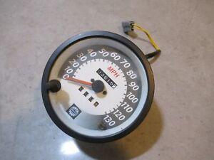 Ski Doo Summit 600 Speedometer 2000