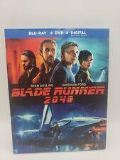 Blade Runner 2049 (Blu-ray, 2017)