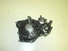 86 87 YAMAHA YZ 125 YZ125 CLUTCH COVER OEM ENGINE MOTOR COVER CLUTCH COVERS 1987
