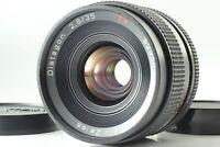 **Near Mint** Contax Carl Zeiss Distagon 35mm F2.8 T* AEJ CY Mount Lens