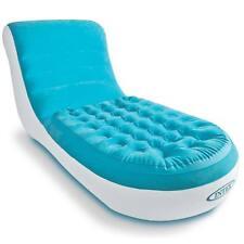 Intex 68880 Splash Lounge Sessel Fernsehsessel Luftmaratze Schwimmliege