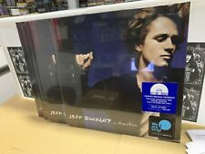 JEFF BUCKLEY LP IN TRANSITION  RSD 2019 SEALED