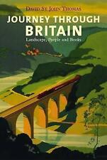 Britain 1st Edition Travel Guides in English