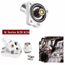 New Swivel Neck Thermostat Housing for K Series K20 K24 radiator hose k swap