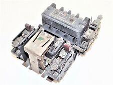 General Electric CR7006C101A Motor Starter 1/pkg 440V Size 1