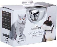 EYENIMAL Colour Night Vision Video Cat Camera PetCam