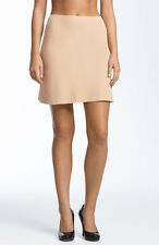 New COMMANDO Half Slip S / M Small Medium Nude  Knee Length