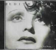 CD 16T EDITH PIAF LA VIE EN ROSE BEST OF 2005 NEUF SCELLE