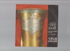 storia della musica disco 33 giri - vol.III - numero 7 -  franz joseph haydn