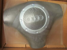 New NOS OEM VW Audi Driver Side Steering Wheel Safety 8NO 880 201 G/6PS