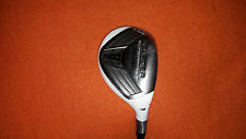 TaylorMade Burner Super casi 3.0, Hybrid # 4, 22 ° loft, regular-Flex