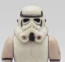 Vintage Star Wars Stormtrooper Complete Action Figure Complete w/ Blaster