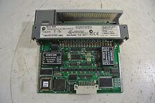 Allen Bradley SLC 500 1746-NT8 Series A FRN 1.40 Thermocouple / mV Input Module