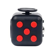 Mini Magic Fidget Cube Anti-anxiety Adults Focus Stress Relief Kids Toy Gift K6