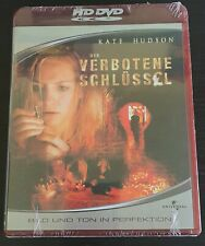 "KATE HUDSON ""DER VERBOTENE SCHLÜSSEL"" HD-DVD HORROR THRILLER NEU&OVP"
