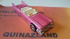 Hot Wheels 1959 Cadillac Eldorado Real Riders 1995-320  (B13)